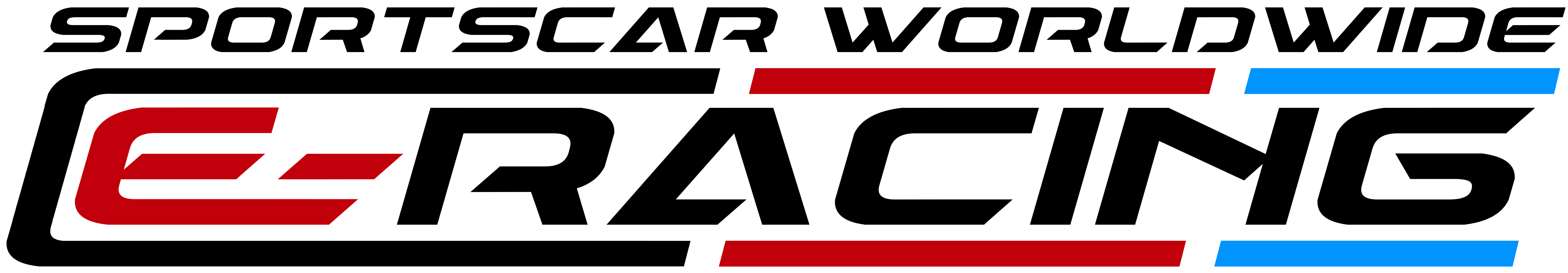 SCW ERacing Logo