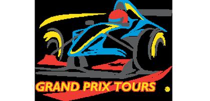 Grand Prix Tours Logo
