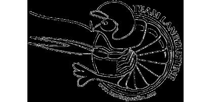 Team Langoustine Logo