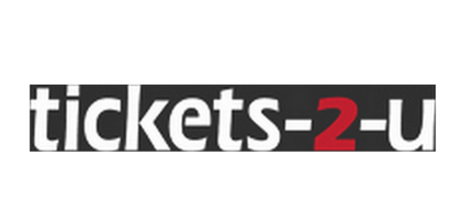 Tickets-2-U Logo