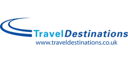 Travel Destinations Logo