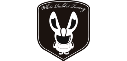 White Rabbit Racing Logo