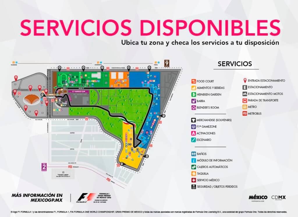 Sportscar Worldwide Autodromo Hermanos Rodriguez