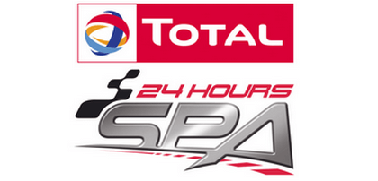 Spa 24 Hours Logo