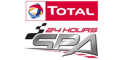 Spa 24 Hours Logo